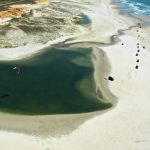 Kitesurfing Uruaú Brazil