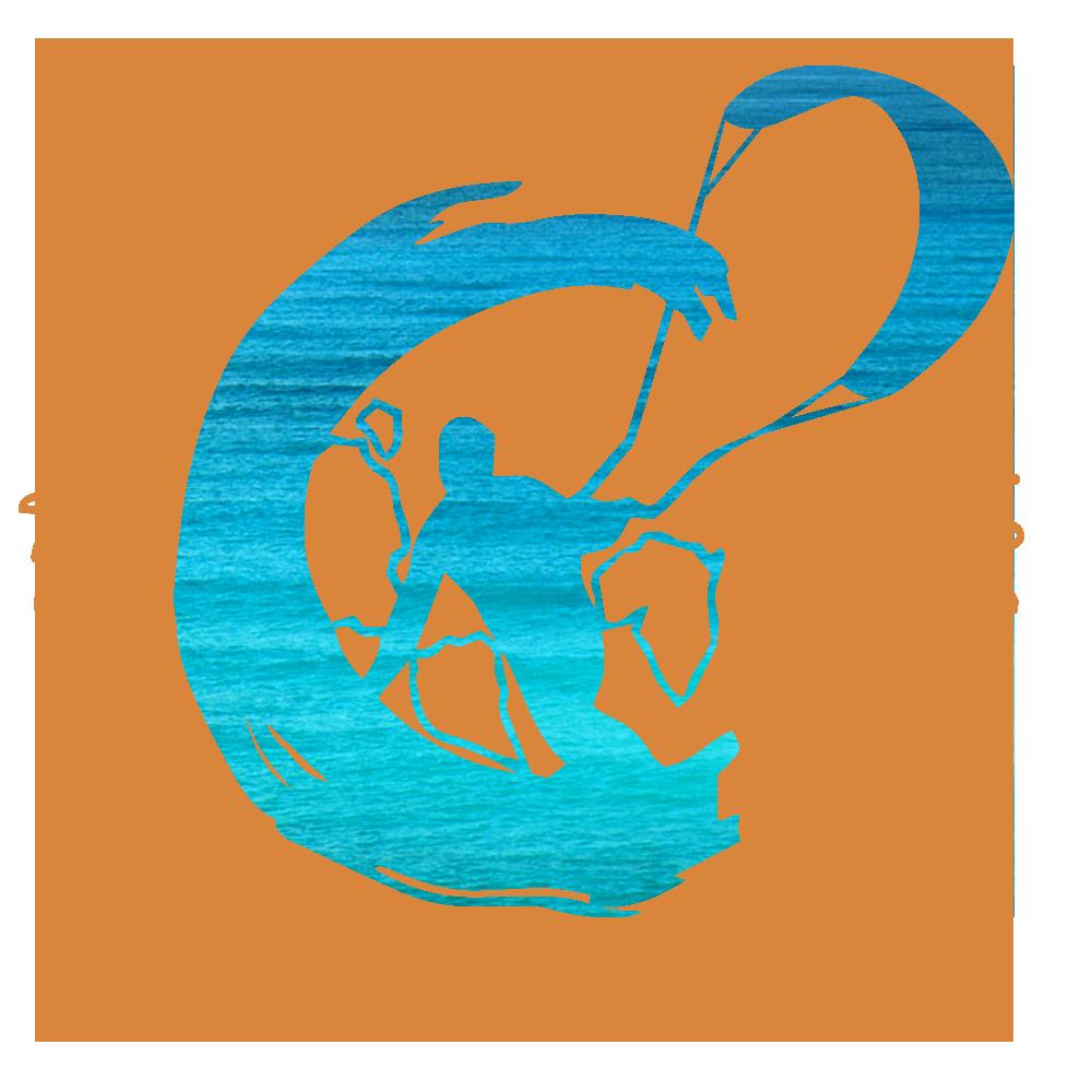 Regalo experiencia kitesurf