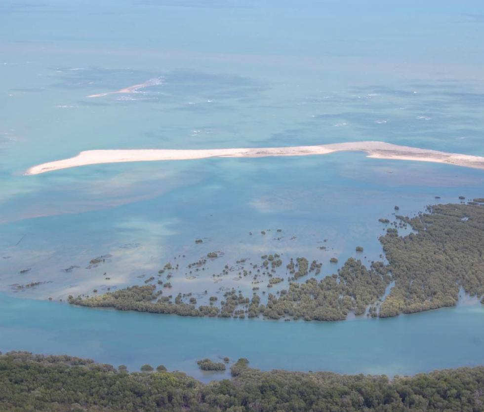 Kitesurf Barra Grande