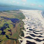 Kitesurfing Delta do Parnaiba