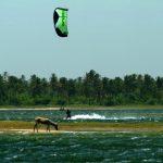 Kitesurf Praia do Préa Brasil
